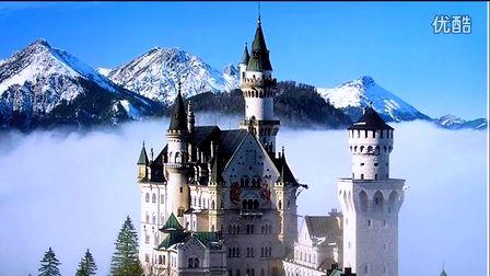 欧洲之旅--德国新天鹅堡