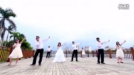 恩平MV影视婚前 《小苹果》