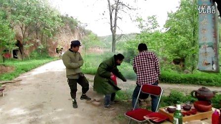 樊佳《骑行白鹿原》——2014第三届Biketo单车电影节
