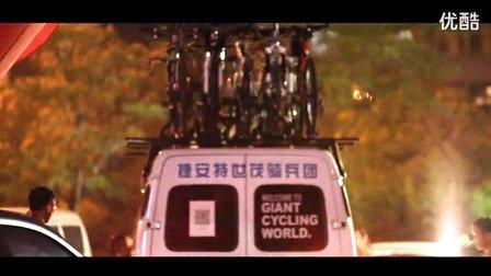 王房乐《大家一起环太湖》——2014第三届Biketo单车电影节