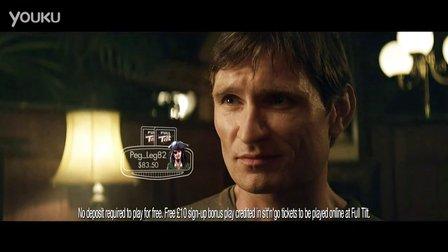 全速扑克精彩广告视频:The Bluff