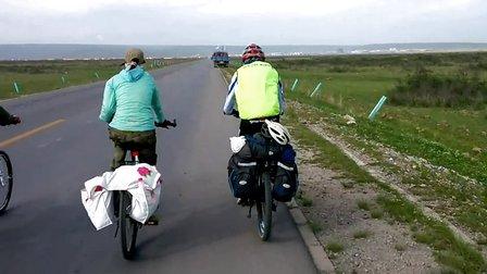 戈大为《环青海湖》——2014第三届Biketo电影节