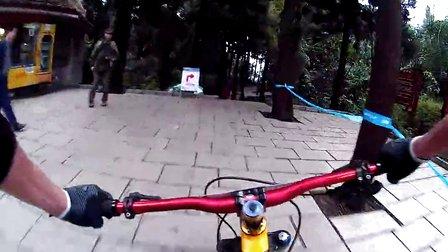 张维《我的张家界单车嘉年华》——2014第三届Biketo单车电影节