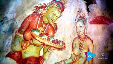 《侣行》第四十二期 斯里兰卡爱情朝圣之旅(一)·特别篇