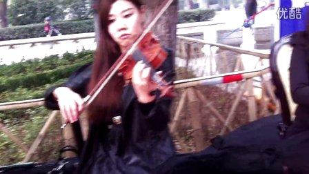 弦乐四重奏《欢乐颂》
