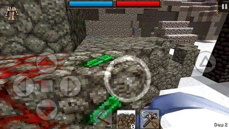我的世界★minecraft《籽岷的mc同人小游戏