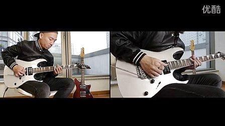 长城正品 依班娜IBANEZ GRG170DX# GRG170电吉他 昊方乐器