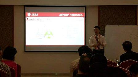 陈西君老师:知人知心的沟通艺术