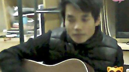 生日歌吉他弹唱扫弦版 祝你生日快乐吉他谱弹唱版 欢快版