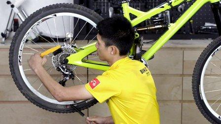第11期 速效清洗自行车