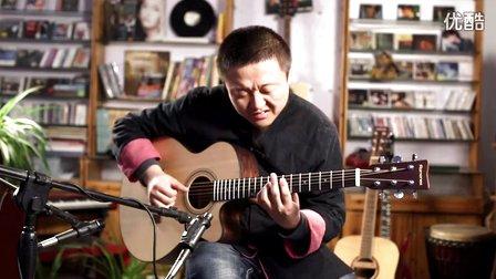 指弹吉他演奏家柴海青《维纳斯》雷蒙斯吉他RD12mc视听