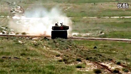 原声视频——解放军陆军实现全区域作战能力