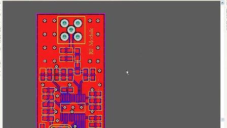 Altium <font style='color:red;'>designer</font>6.9 PCB设计13.PCB设计深入c