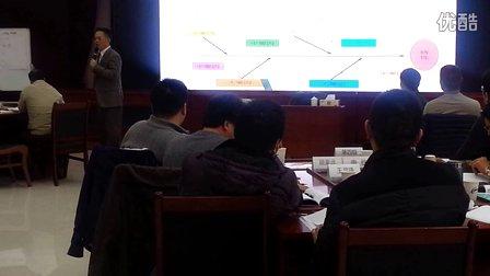 台湾著名实战管理培训专家刘成熙老师解决问题的六把金钥匙培训