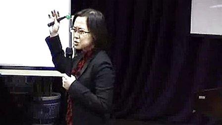罗澜老师--讲课视频
