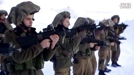 【世界军队】-希伯来雄狮 以色列国防力量展示