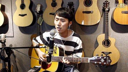 蔡宁《指弹风格吉他弹唱》