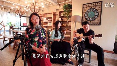 [牛人]东风破 吉他古筝合奏周董经典