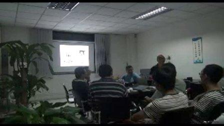 企业制造培训-郭峰民老师授课视频