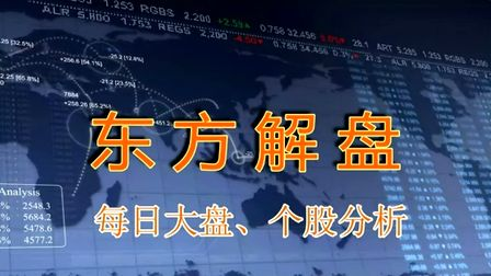 股票行情财经郎眼  股票视频教程 股票技术分析 股票入门基础知识 (832播放)
