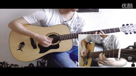《我是靠谱吉他手》琴友分享