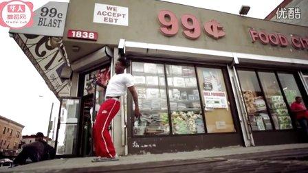 BBOYS TATA & HIS BROTHERS Acrobatics Bboying Hitting NYC _ YAK FILMS
