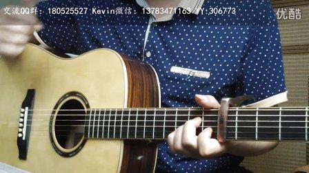 幻听吉他谱带前奏
