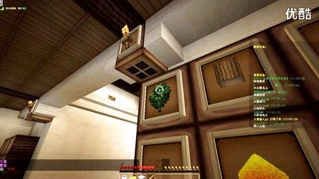 我的世界 Minecraft 五歌X大橙子 月光传
