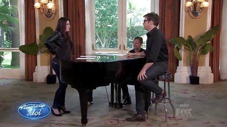 中英版美国偶像 第12季