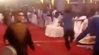 惊呆了!阿富汗婚宴的上菜速度