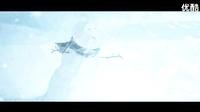 温馨的圣诞广告:雪人的爱情