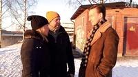 """在瑞典语中,""""是""""这个单词是这样说的。。。"""