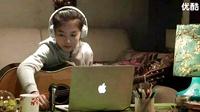 苹果为中国春节拍摄特别广告《老唱片》