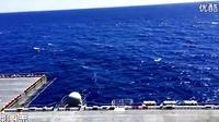 F35B超短距离起飞和垂直降落全过程