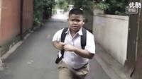 泰国感人短片《垃圾超人》看完真的太感动了