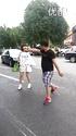 北京名男子酒后在大街上散德行,然后。。。