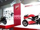 2014 杜卡迪1199 Superleggera 新車預展 及 杜卡迪跑車博物館
