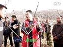 新农村大喇叭走进赞皇县许亭乡黑石村指导种植核桃树(二)视频