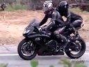 【穆赫蘭壓彎車手】鈴木 GSX R600 雙人壓彎 第44集