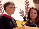 比尔·盖茨夫妇2014斯坦福大学毕业演讲