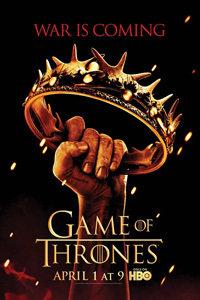 冰與火之歌:權力的游戲第二季