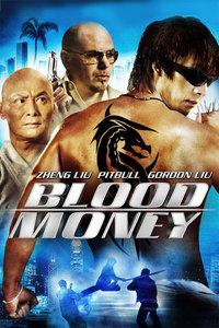 少林杀手血钱
