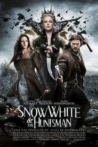 白雪公主與獵人