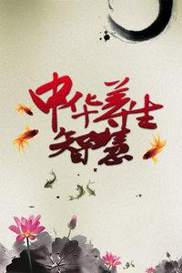 中华养生智慧2014
