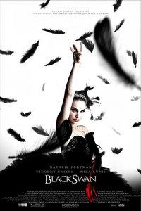 黑天鹅海报