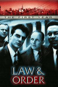 法律与秩序真实重案:梅内德斯兄弟第一季