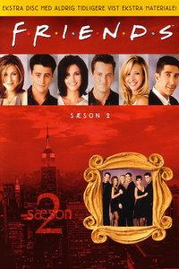老友记第2季/六人行第2季