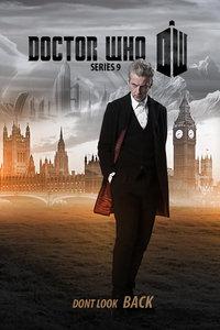 神秘博士第五季