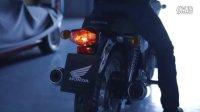 2014款本田CB1100 EX官方視頻
