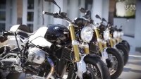 寶馬摩托車 BMW R nineT R1200RT R1200GS Adv 全測試